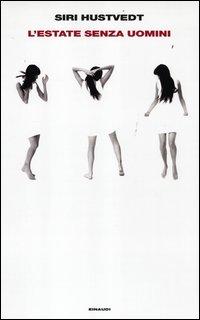 L'estate senza uomini - Einaudi (2012)