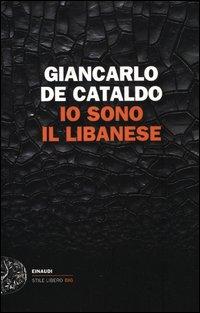 Io sono il Libanese - Einaudi (2012)