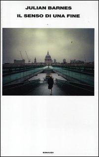 Il senso di una fine - Einaudi (2012)