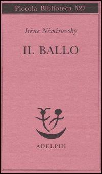Il ballo - Adelphi (2005)