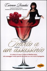 Invito a un assassinio - Marco Tropea Editore (2012)