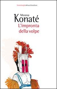 L'impronta della volpe - Del Vecchio Editore (2012)
