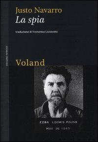 La spia - Voland ()