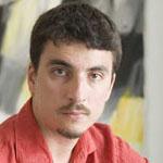 Mario Desiati (Italia)