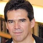Edmundo Paz Soldán (Bolivia)