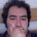 Rafael Gumucio (Chile)