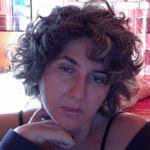 Barbara Garlaschelli (Italia)