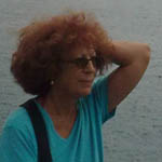 Maria Rosa Cutrufelli (Italia)