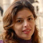 Lauren Mendinueta (Colombia)