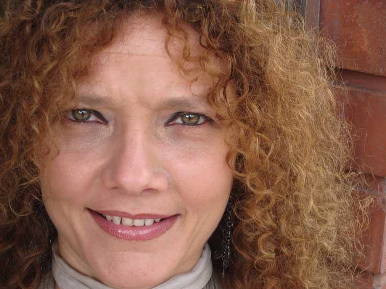 Karla Suárez (Cuba)