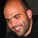 Roberto Saviano (Italia)
