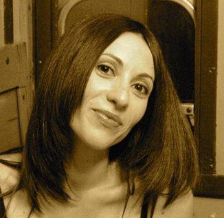 Simona Vinci (Italia)