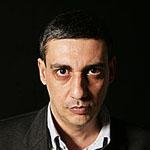 Giuseppe Genna (Italia)