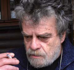 Mario Cavatore (Italia)