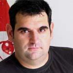Jordi Puntí (Spagna)