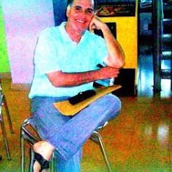 Alvaro Alvarado Galindo (Colombia)
