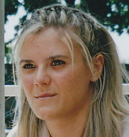 Patrizia Bellinelli (Italia)