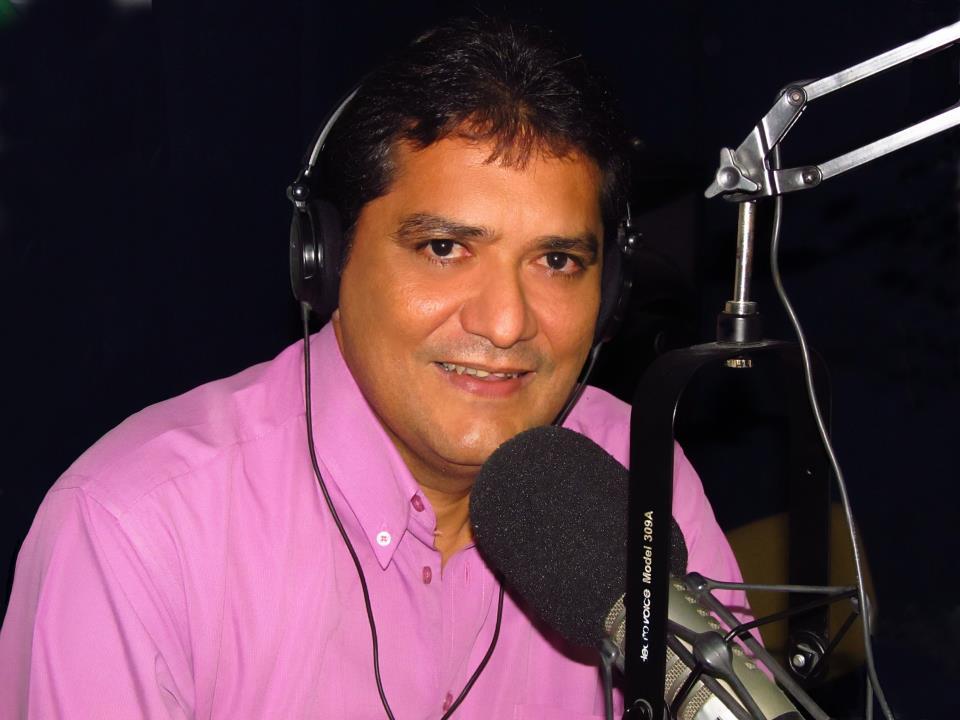 Víctor González Solano (Colombia)