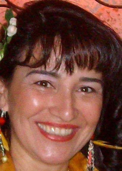María Esther Giraldo López (Colombia)