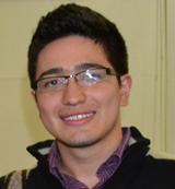 Andrés Mauricio  García Patiño (Colombia)
