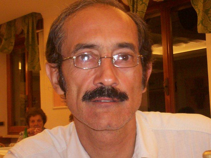 Claudio Esposito (Italia)