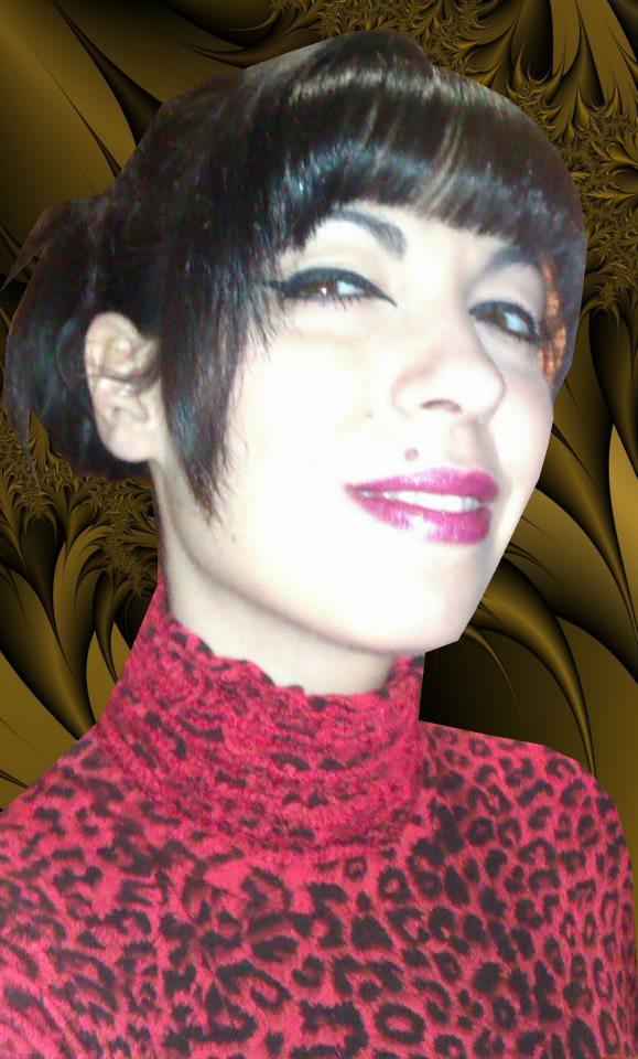 Marilena Cristiano (Italia)