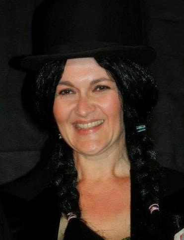 ANNA MARIA CONTI (Italia)