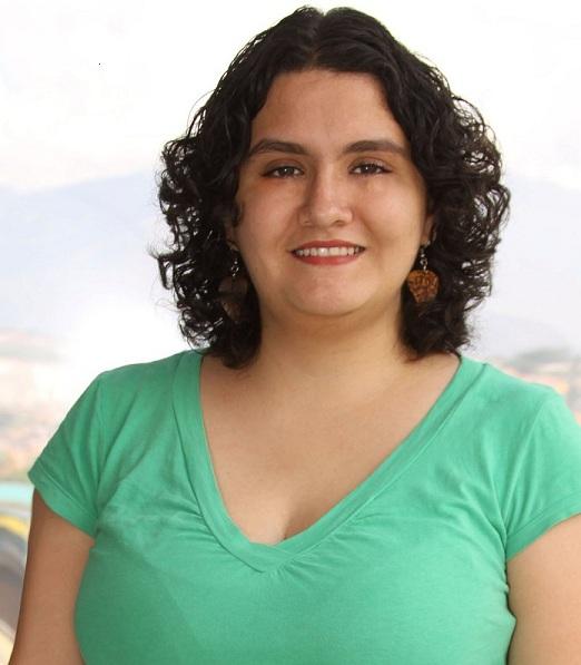 Margarita Isaza Velásquez (Colombia)