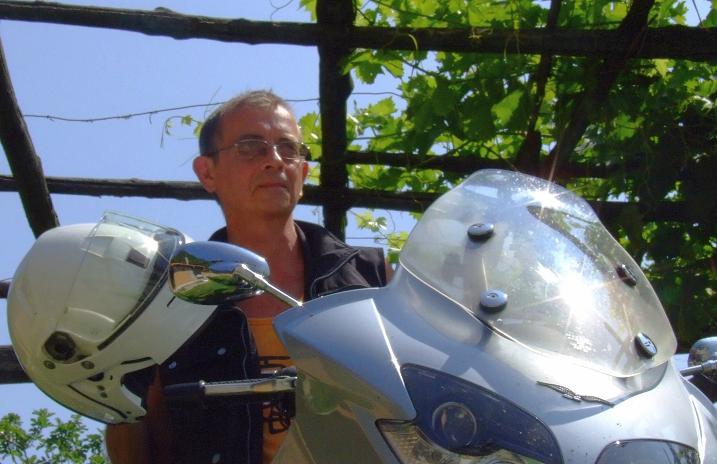 Federico Motta (Italia)