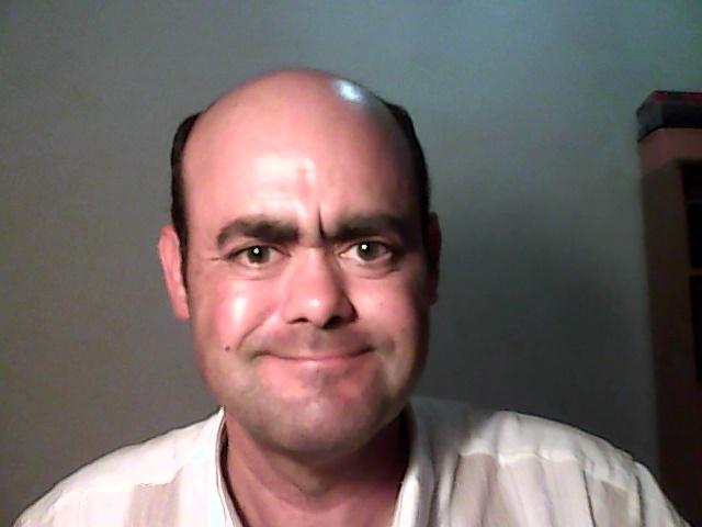 Luis Rafael García Lorente (Spagna)