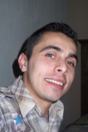 Gerson Chinchilla (Guatemala)