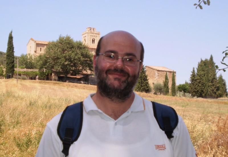 Emanuele Andreuccetti (Italia)