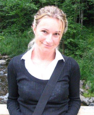 Ilaria Canobbio (Italia)