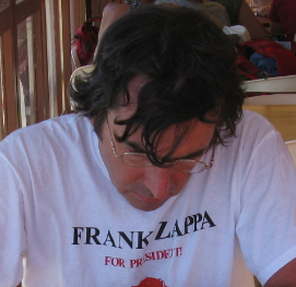Michele Pizzi (Italia)