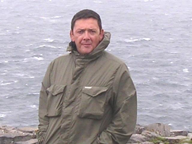 Gilberto Dell'Elce (Italia)