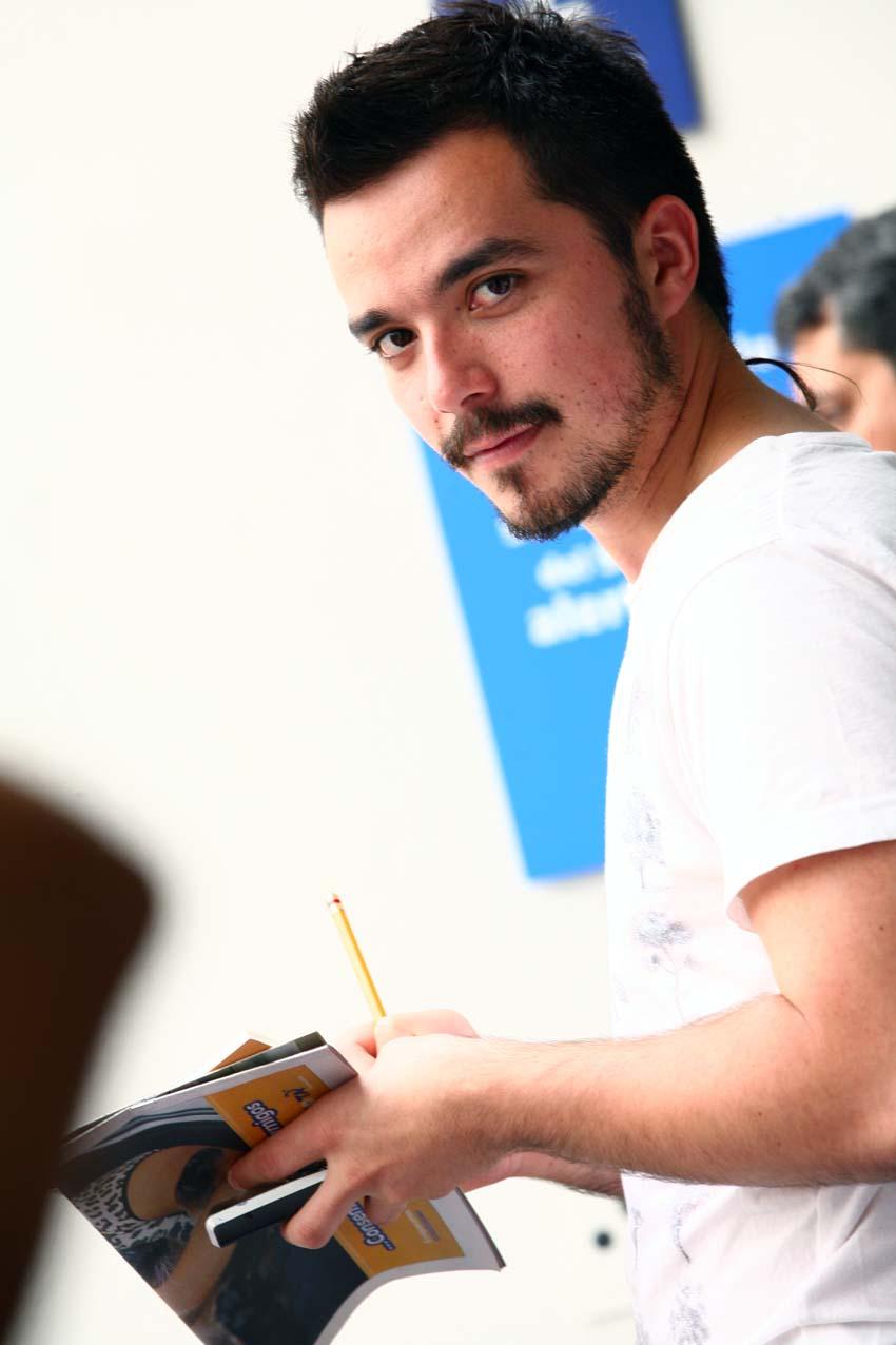 Adolfo Córdova Ortiz (Messico)