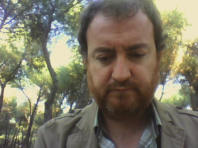 Antonio J. Cuevas (Spagna)