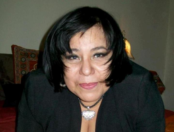 Patricia Espinosa (Messico)