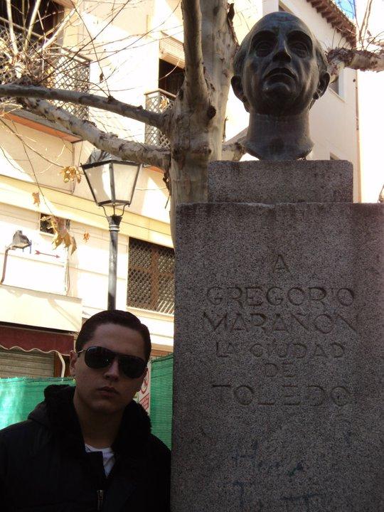 Juan Gabriel Martínez Gaviria (Colombia)