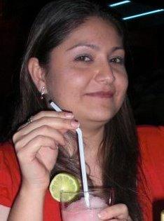 Paula Andrea Zapata Valencia (Colombia)