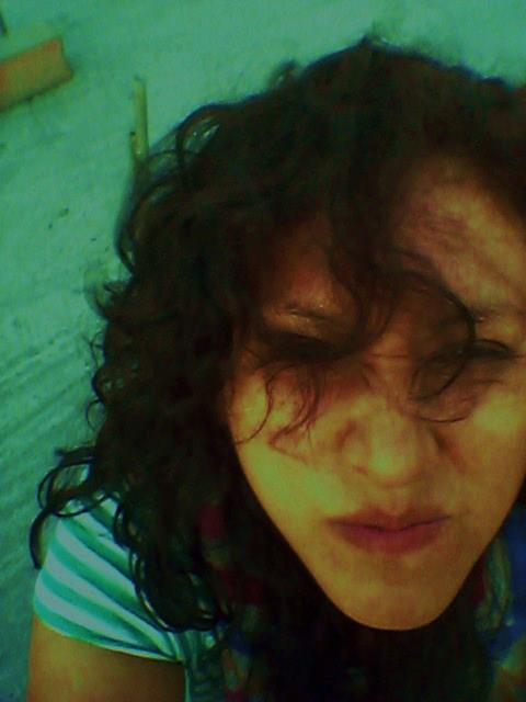 Ursula Leon (Peru)