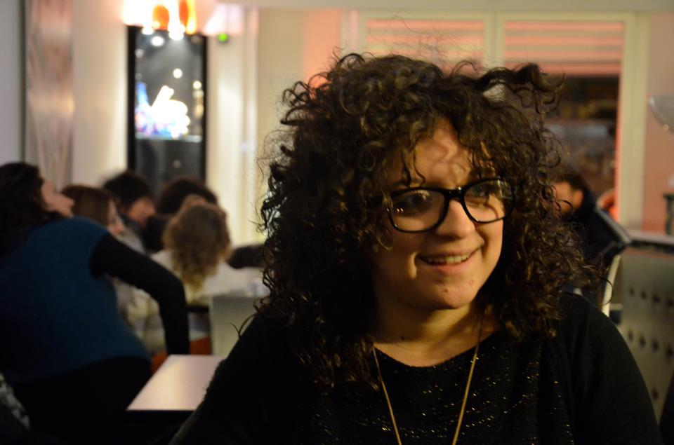 Giovanna Nappi (Italia)