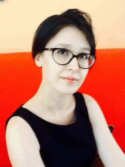 Khrystyna  Gryshko (Italia)