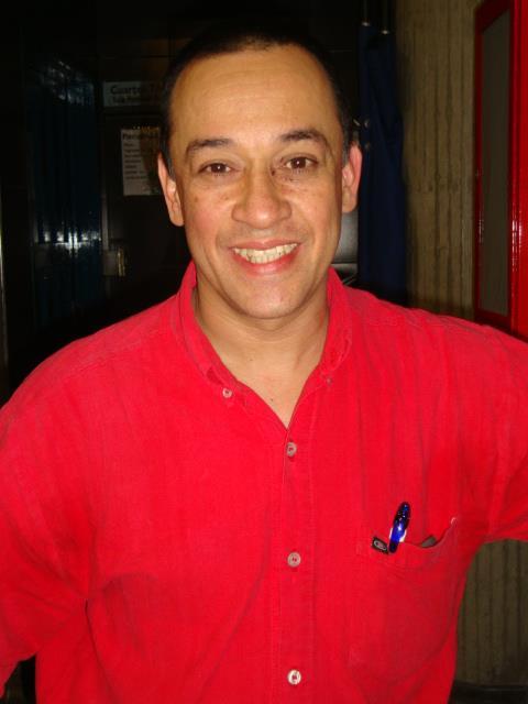 José David  Tabares Albarracín (Colombia)