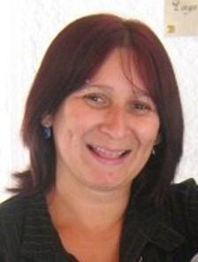 Silvia Calle (Colombia)