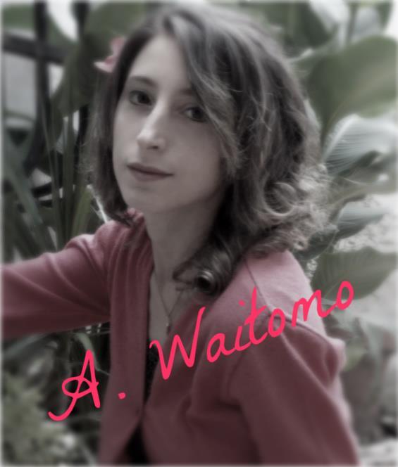 Alessandra Waitomo (Argentina)