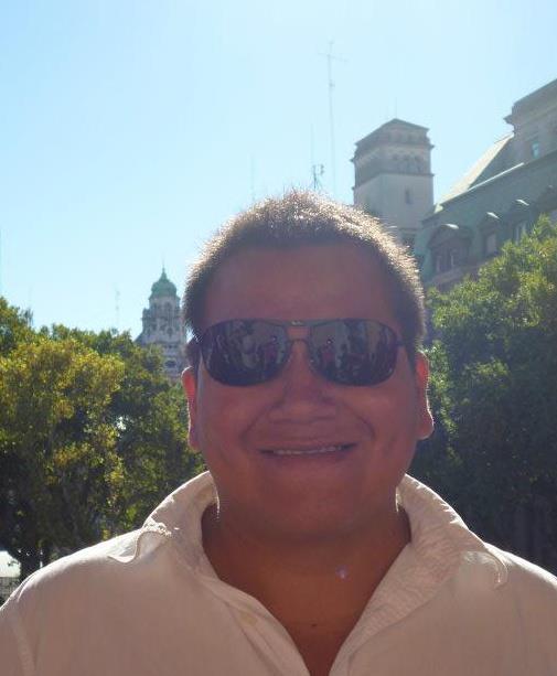 Oscar Pineda (Ecuador)
