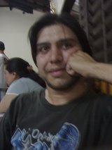 Jose Gomez (Paraguay)