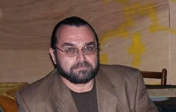 Mario R. Cancel-Sepúlveda (Porto Rico)