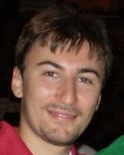 Alessio Cimarelli (Italia)
